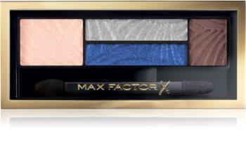 Max Factor Masterpiece Smokey Eye Drama Kit szemhéjfesték paletta