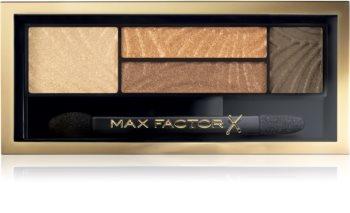 Max Factor Masterpiece Smokey Eye Drama Kit paletka očních stínů