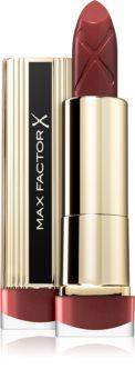 Max Factor Colour Elixir 24HR Moisture овлажняващо червило