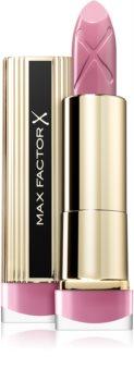 Max Factor Colour Elixir hydratačný rúž
