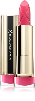 Max Factor Colour Elixir hydratisierender Lippenstift