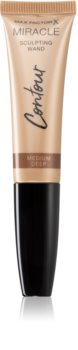Max Factor Miracle Sculpting Wands bronzer in crema