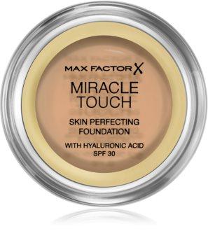Max Factor Miracle Touch maquillaje en crema hidratante SPF 30