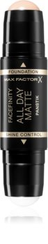 Max Factor Facefinity All Day Matte foundation and makeup primer In Stick