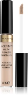 Max Factor Facefinity All Day Flawless anticearcan cu efect de lunga durata