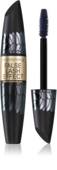 Max Factor False Lash Effect tömegnövelő szempillaspirál