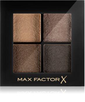 Max Factor Colour X-pert Soft Touch palette de fards à paupières