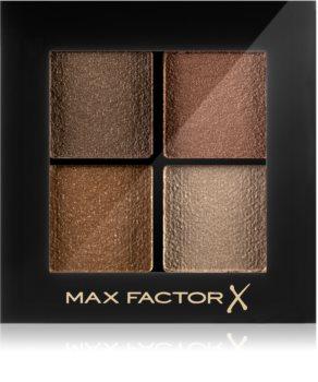 Max Factor Colour X-pert Soft Touch szemhéjfesték paletta