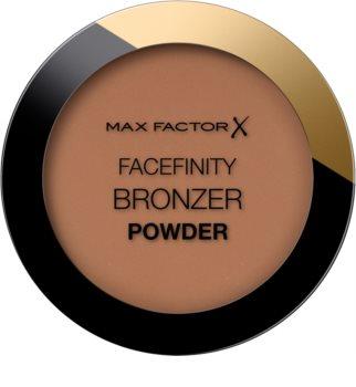 Max Factor Facefinity bronzující pudr