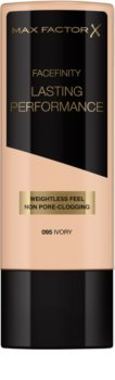 Max Factor Facefinity Lasting Performance Flüssiges Make Up für einen langanhaltenden Effekt