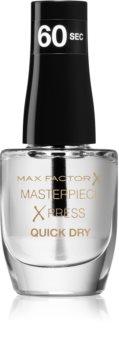 Max Factor Masterpiece Xpress vernis à ongles à séchage rapide