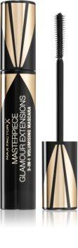 Max Factor Masterpiece Glamour Extensions mascara cils allongés waterproof
