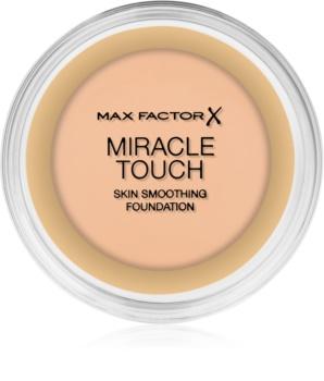 Max Factor Miracle Touch Foundation für alle Hauttypen