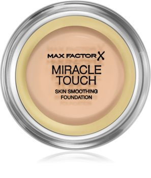 Max Factor Miracle Touch крем фон дьо тен