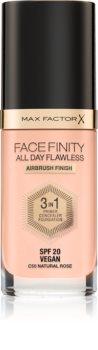 Max Factor Facefinity fondotinta 3 in 1