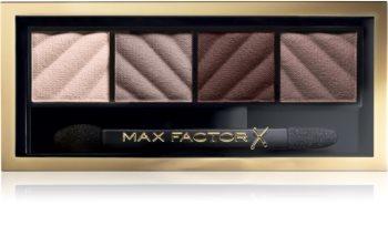 Max Factor Smokey Eye Drama Eyeshadow Kit Matte 1.8g