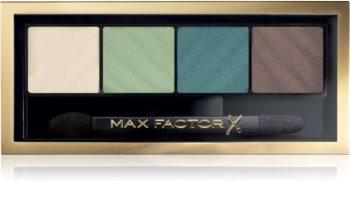 Max Factor Smokey Eye Matte Drama Kit paleta cieni do powiek