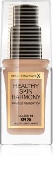 Max Factor Healthy Skin Harmony tekutý make-up SPF 20