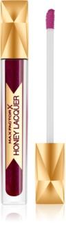 Max Factor Honey Lacquer Lip Gloss