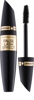 Max Factor False Lash Effect vodeodolná riasenka pre objem a oddelenie mihalnic