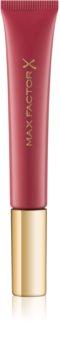 Max Factor Colour Elixir Cushion блясък за устни