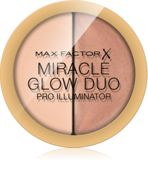 Max Factor Miracle Glow Duo enlumineur crème