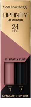 Max Factor Lipfinity Lip Colour rouge à lèvres longue tenue avec baume