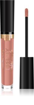 Max Factor Lipfinity Velvet Matte matný tekutý rúž