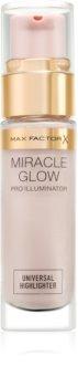 Max Factor Miracle Glow enlumineur universel