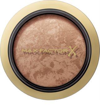 Max Factor Creme Puff puder- rumenilo