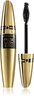 Max Factor False Lash Epic vizálló szempillaspirál a pillák elválasztásáért és göndörítéséért