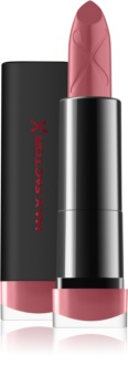 Max Factor Velvet Mattes barra de labios matificante
