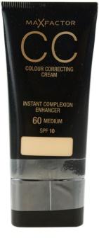Max Factor Colour Correcting Cream krem CC