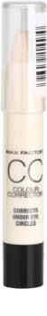 Max Factor Colour Corrector korrektor a bőr tökéletlenségei ellen