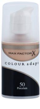 Max Factor Colour Adapt maquillaje líquido