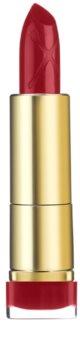 Max Factor Colour Elixir Moisturizing Lipstick