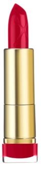 Max Factor Colour Elixir rouge à lèvres hydratant