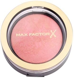 Max Factor Creme Puff colorete en polvo