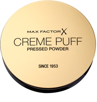 Max Factor Creme Puff Puder för alla hudtyper