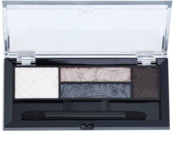 Max Factor Smokey Eye Drama Kit paleta de sombras de ojos con aplicador