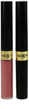 Max Factor Lipfinity dlouhotrvající rtěnka s balzámem