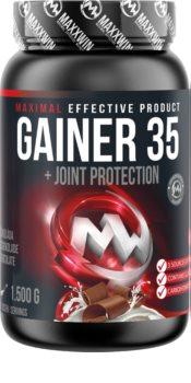 Maxxwin GAINER 35 čokoláda doplněk stravy pro podporu fyzické výkonnosti