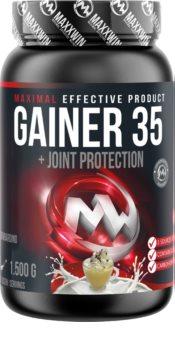 Maxxwin GAINER 35 podpora růstu svalů  bombardino