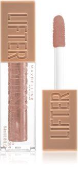 Maybelline Lifter Gloss brillant à lèvres
