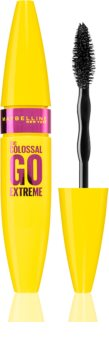 Maybelline The Colossal Go Extreme! szempillaspirál a dús pillákért
