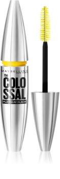 Maybelline The Colossal Platinum řasenka pro objem a definici řas