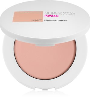 Maybelline SuperStay 16H Long-Lasting puder wodoodporny