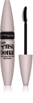 Maybelline Lash Sensational mascara pentru gene lungi și dese