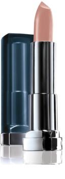 Maybelline Color Sensational Matte rúzs matt hatással