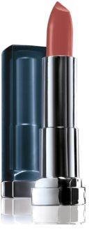 Maybelline Color Sensational Matte szminka z matowym wykończeniem